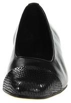 VANELi FC-313 Squama Women's Dress Flat Shoes