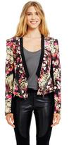 Rebecca Minkoff Zipped Hydra Jacket