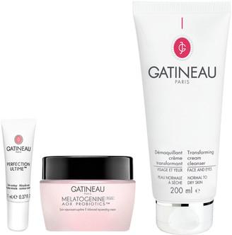Gatineau Skincare Collection