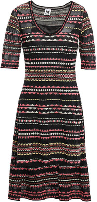 M Missoni Knee Length Dress