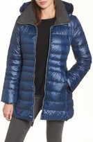 Andrew Marc Women's Erin Hooded Down Coat