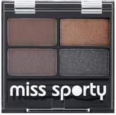 Miss Sporty Studio Quattro Eyeshadow Palette #414