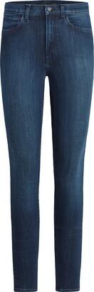 Joe's Jeans The Twiggy High Waist Long Skinny Jeans