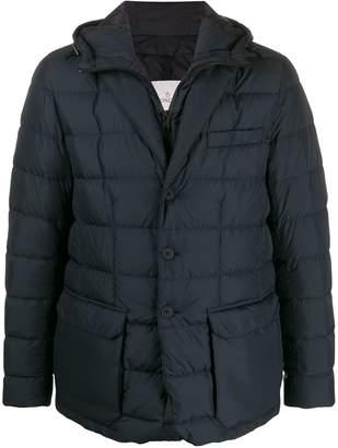 Moncler Vern padded blazer