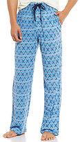 Tommy Bahama Diamond Waves Knit Pajama Pants