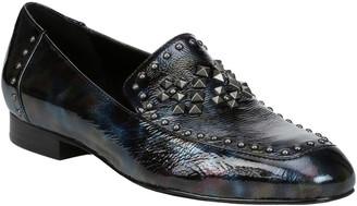 Donald J Pliner Lukas Patent Loafer