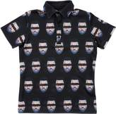 MNML COUTURE Polo shirts - Item 37988932