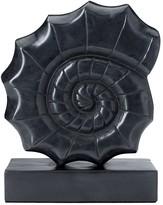 Williams-Sonoma Williams Sonoma Soapstone Sculpture, Nautilus
