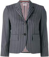 Thom Browne pinstripe blazer