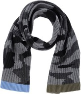 Valentino Oblong scarves - Item 46526017