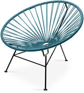 Mexa Sayulita Lounge Chair, Jungle Green