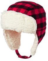 Gymboree Trapper Hat