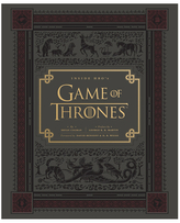 Chronicle Books Inside HBO's Game of Thrones