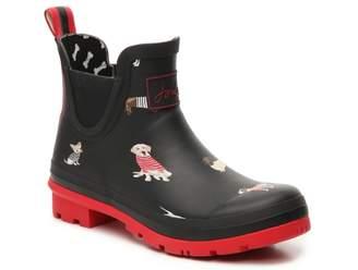 Joules Wellibob Rain Boot