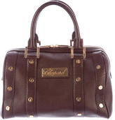 Chopard Leather Handle Bag