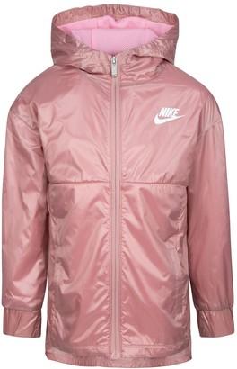 Nike Girls 4-6x Windbreaker Jacket