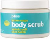 Bliss Lemon + Sage Body Scrub