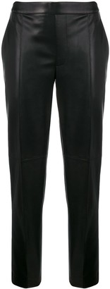 Neil Barrett Ankle Grazer Trousers