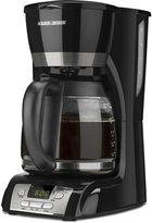 Black & Decker Black+Decker DCM2160B 12-Cup Programmable Coffee Maker