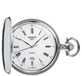 Tissot Men's Savonnette Pocket Watch, 48Mm