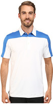 Puma Color Block Tech Polo Cresting