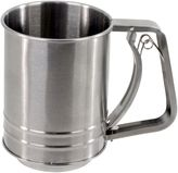 Salt 5-Cup Stainless Steel Flour Sifter