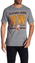 Junk Food Clothing Cleveland Browns Touchdown Tee