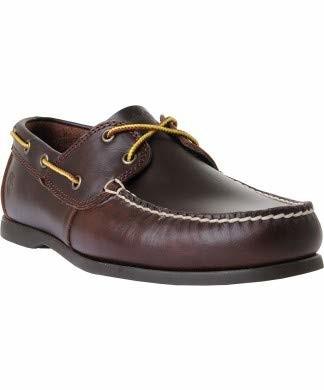 Timberland mens Boat Shoe