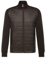 Hugo Boss C-Pizzoli Cotton Nylon Jacket L Black