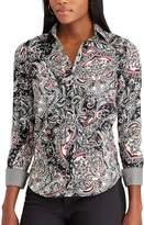 Chaps Women's No Iron Shirt