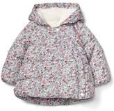 Gap EcoPuffer kimono jacket