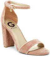 G by Guess Shantel Sandal