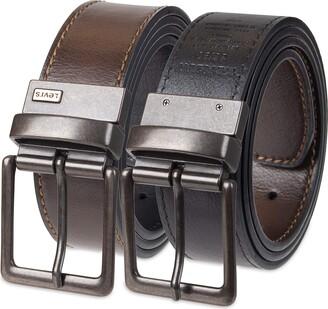 Levi's Reversible Casual Jean Belt