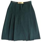 Celine Mid-length skirt