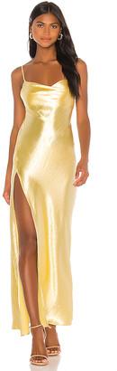RESA River Slip Gown