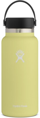 Hydro Flask 32-Ounce Wide Mouth Cap Bottle