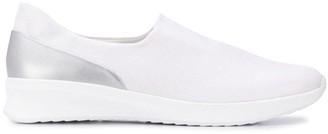 Högl slip-on sneakers