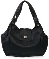 Marc by Marc Jacobs Large leather tote