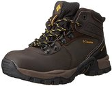 Columbia Youth Newton Ridge Waterproof Hiking Boot (Little Kid/Big Kid)