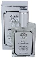 Taylor of Old Bond Street Platinum Collection Fragrance, 50ml