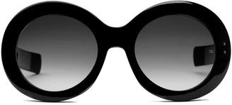 Oliver Goldsmith Sunglasses Koko Black