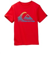 Quiksilver Quik Wave Tee (Little Boys)