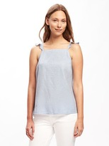 Old Navy Relaxed Flutter-Sleeve Cami for Women