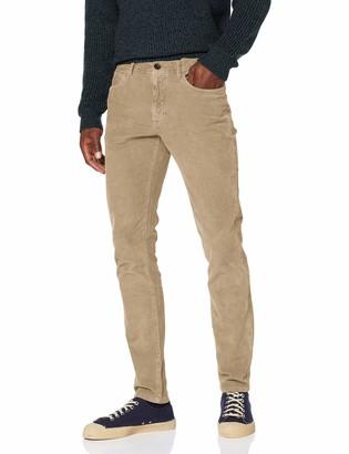 Hkt By Hackett Hackett London Men's Hkt Cord 5 Pkt Straight Jeans