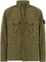 Stone Island cargo jacket