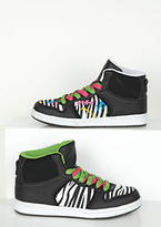 Delia's Adora High Top Sneaker