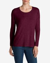 Eddie Bauer Women's Christine Pullover Sweater