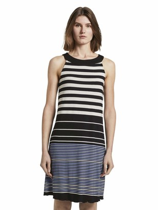 Tom Tailor Women's Kleid Dress