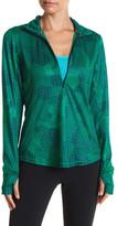 Brooks Dash Half Zip Sweater