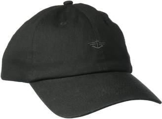 Dockers Core Tonal Embroidered Logo Dad Baseball Hat